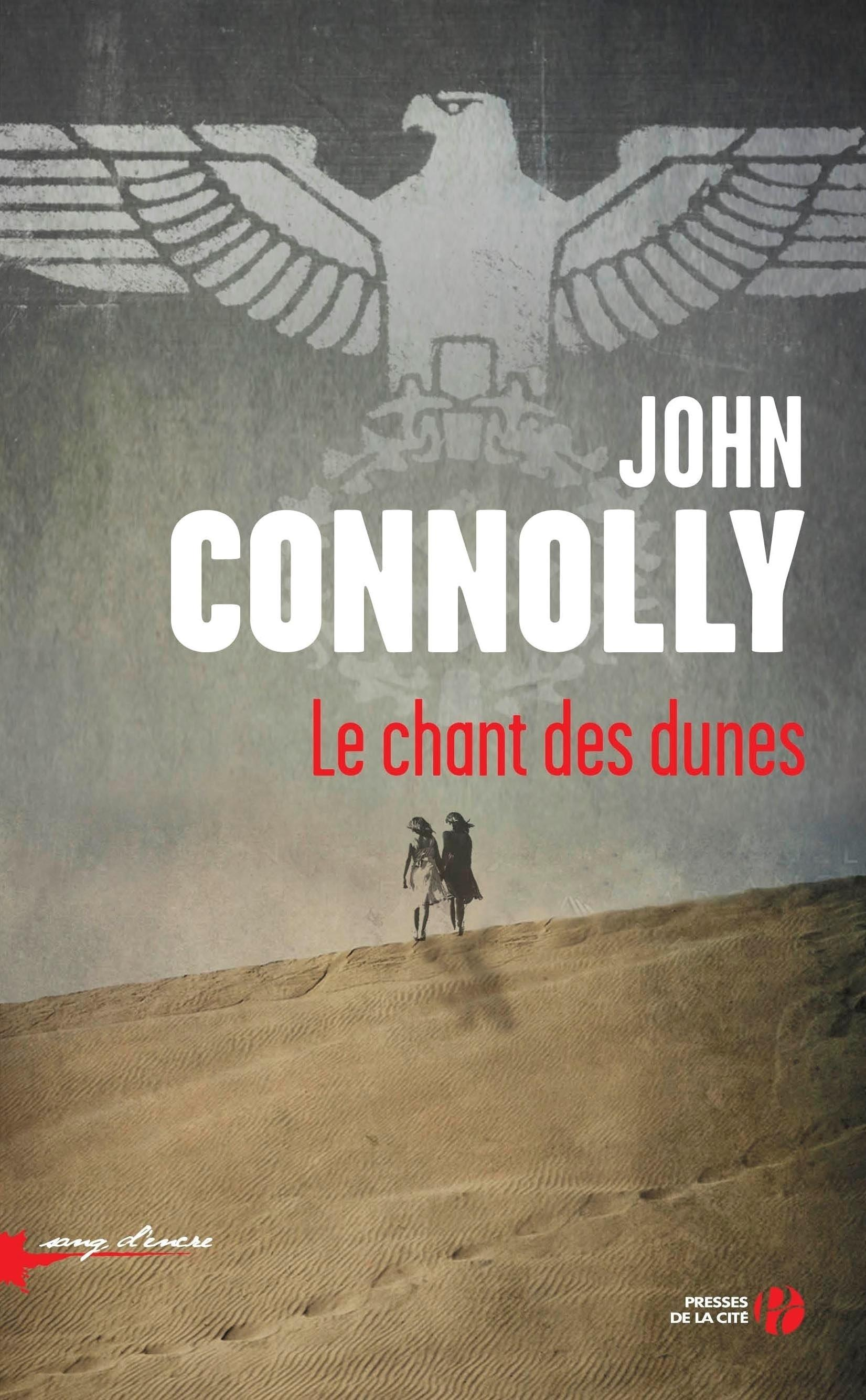 Le chant des dunes  - John Connolly