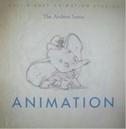 Walt Disney Archives: Animation  - Ouvrage Collectif