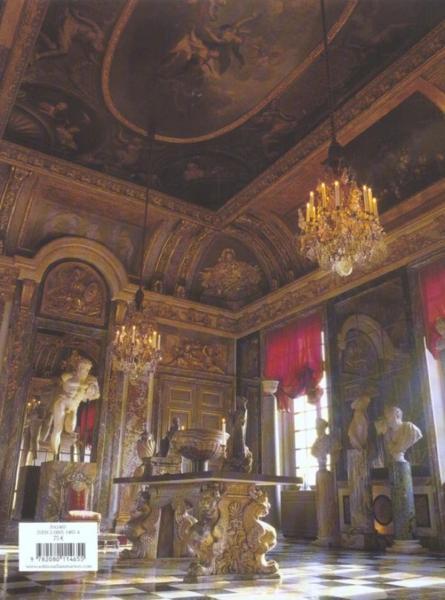 Livre jacques garcia ou l 39 loge du d cor franck ferrand - Decoration jacques garcia ...