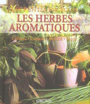 Livre les herbes aromatiques culture cuisine beaute sante andrea rausch acheter - Herbes aromatiques cuisine ...
