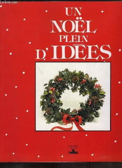 Un Noel Plein D'Idees  - Collectif