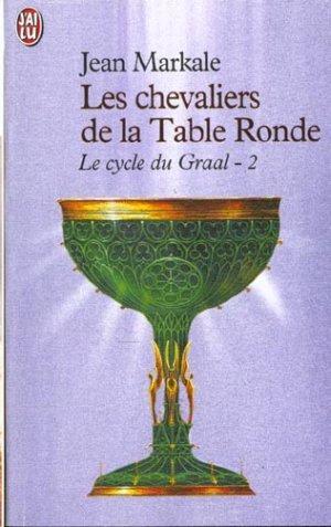 Livre le cycle du graal les chevaliers de la table - Les noms des chevaliers de la table ronde ...