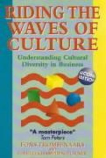 Vente Livre :                                    Riding the waves of culture understanding cultural diversity in business                                      - Collectif