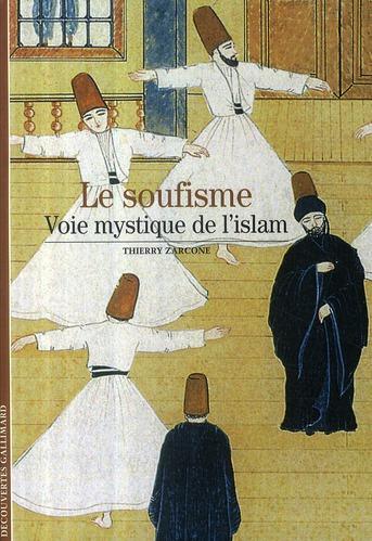 Comprendre le soufisme avec ce livre