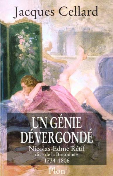 Un Genie Devergonde  - Jacques Cellard