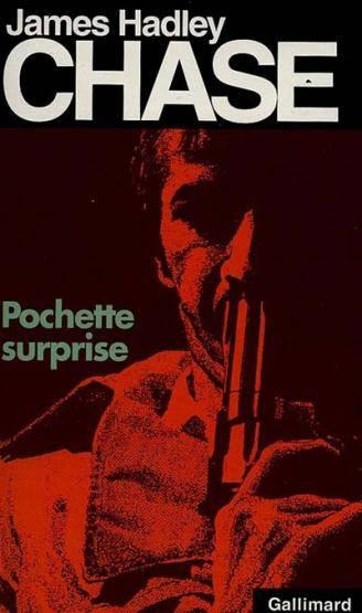 La pochette surprise  - James Hadley Chase
