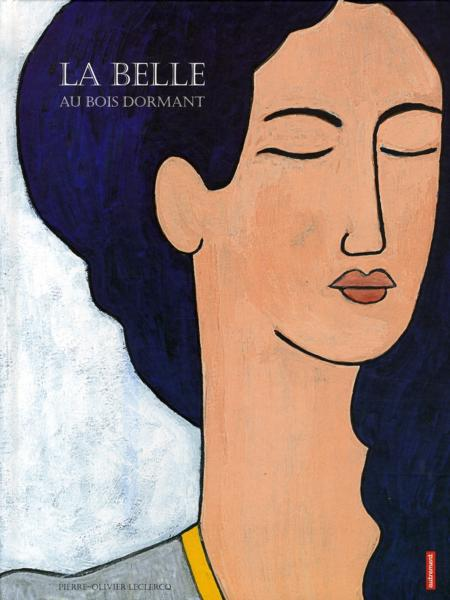 Livre  La Belle au bois dormant  texte de Charles  ~ La Belle Au Bois Dormant De Perrault