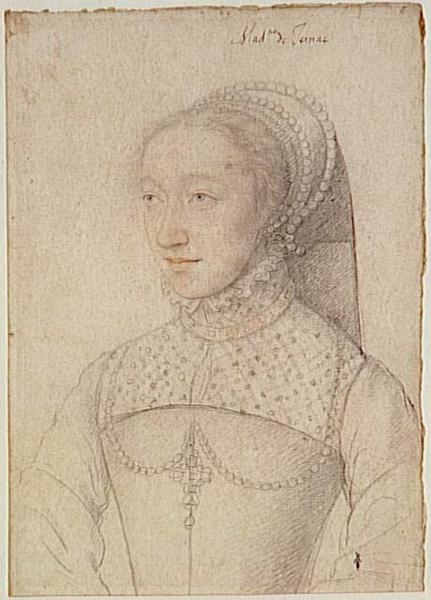 Louise de Pisseleu