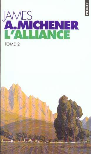 L'alliance  - James Albert Michener