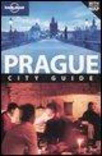 Prague (8e édition)  - Neil Wilson