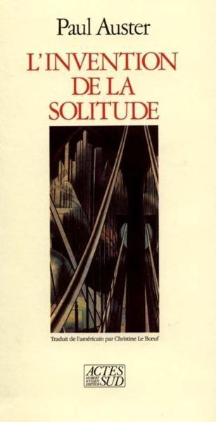 the invention of solitude pdf