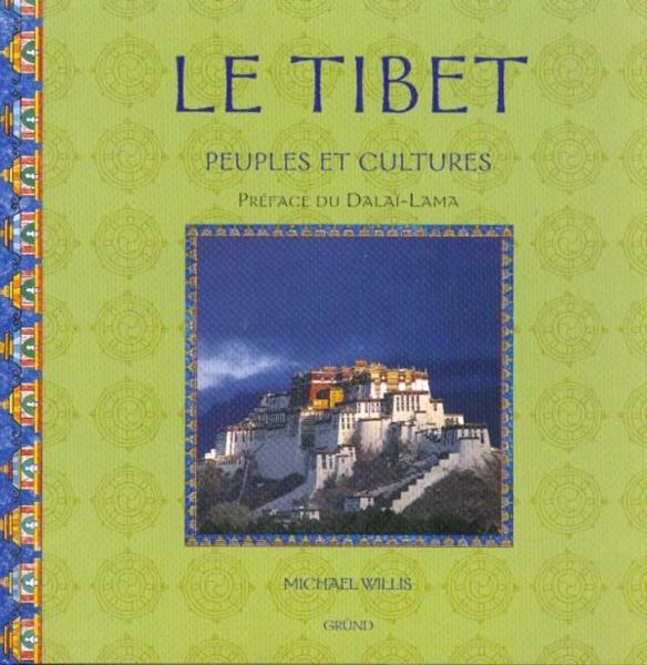 Le Tibet  - Collectif