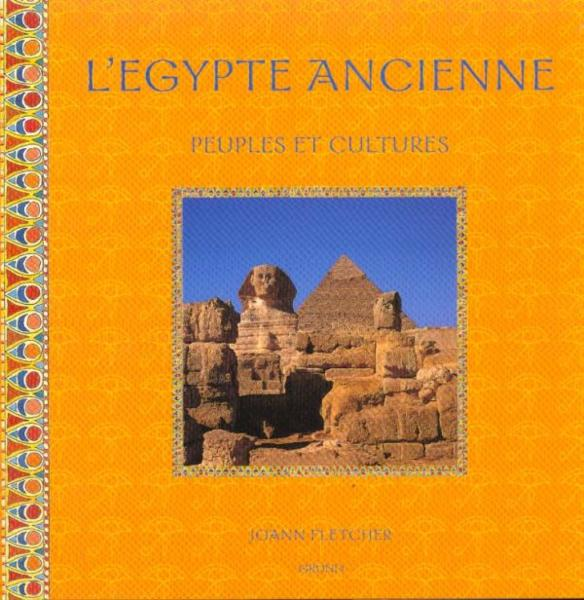 L'Egypte  - Collectif