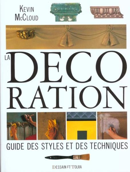 La Decoration  - Kevin Mccloud