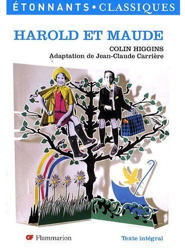 harold and maude book pdf