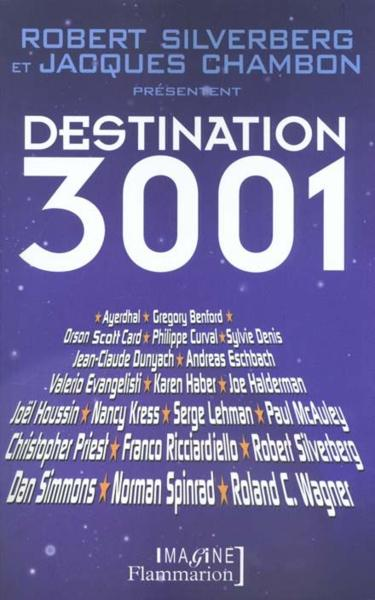 Destination 3001  - Collectif