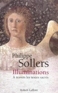 Illuminations  - Philippe Sollers