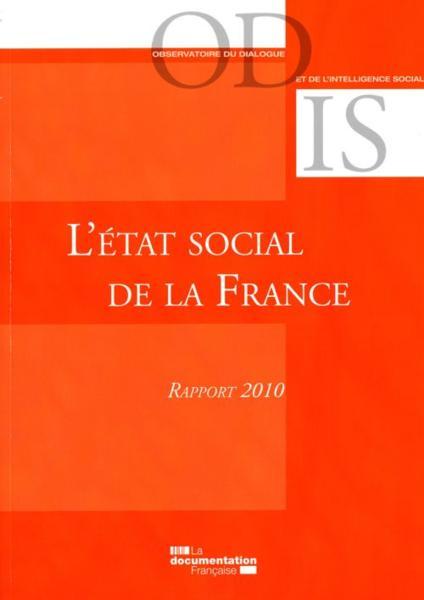 L'état social de la France