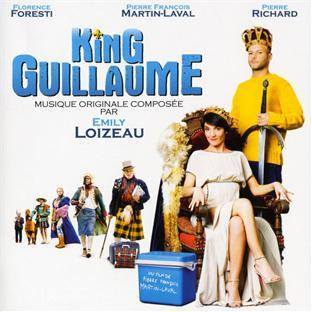 King Guillaume affiche
