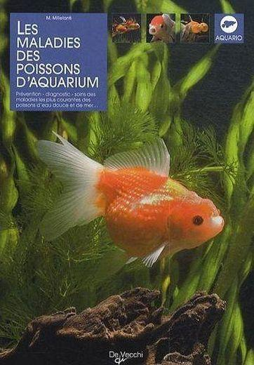 Livre les maladies des poissons d 39 aquarium massimo for Acheter des poissons