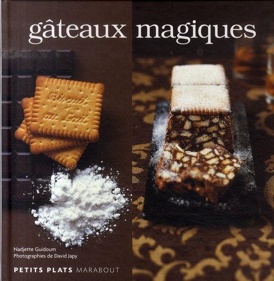 Les Petits Plats : Gâteaux Magiques [MULTI]