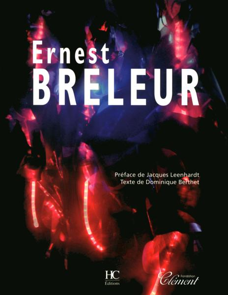 Ernest Breleur  - Dominique Berthet