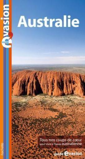 Guide Evasion ; Australie  - Collectif