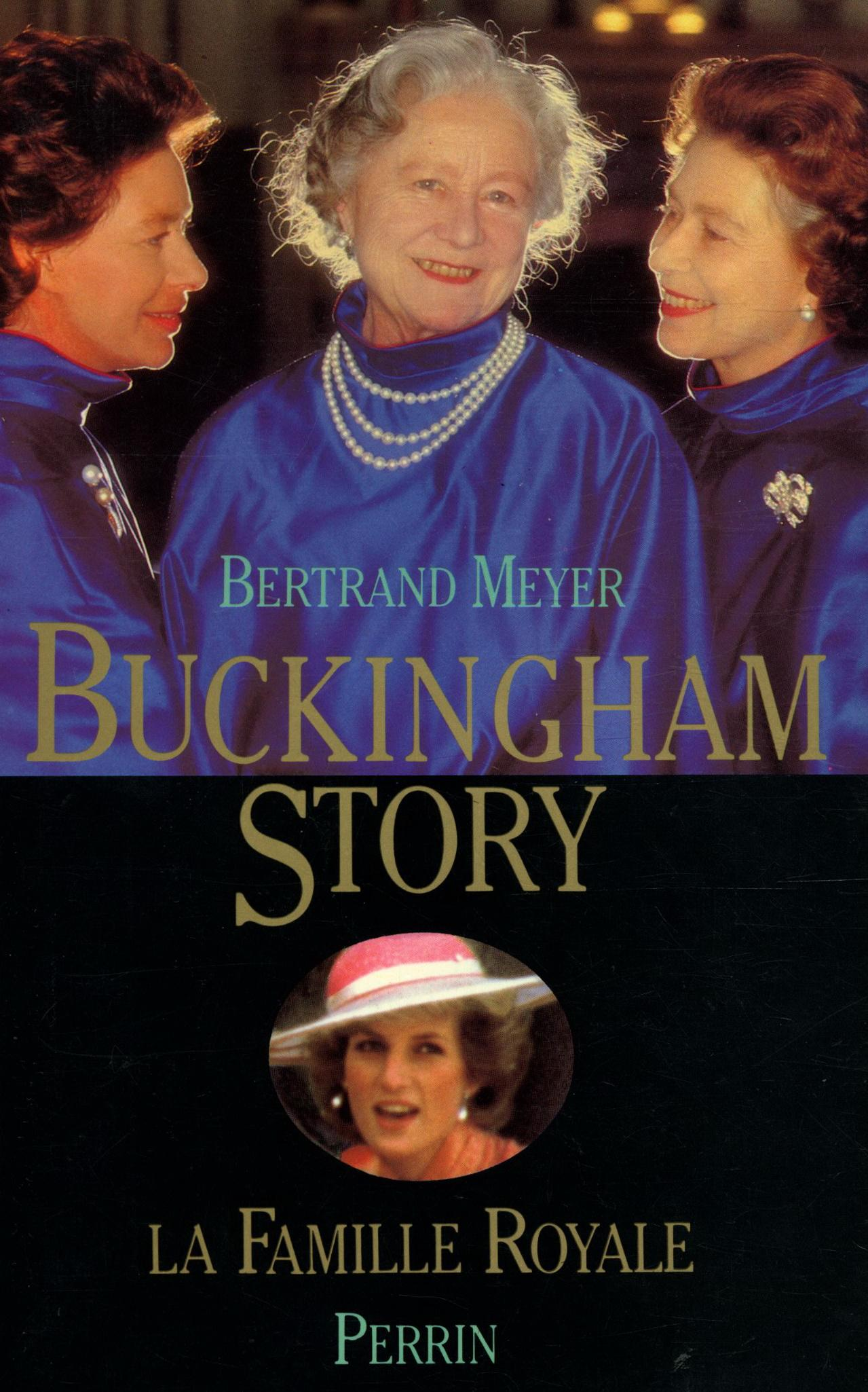 Buckingham Story  - Meyer