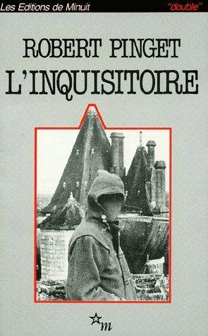 L'inquisitoire  - Jean-Claude Lieber  - Robert Pinget