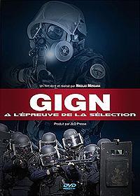 GIGN : A l'épreuve de séléction affiche