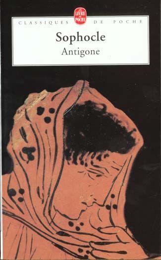 Antigone - L hybris - Etudier com