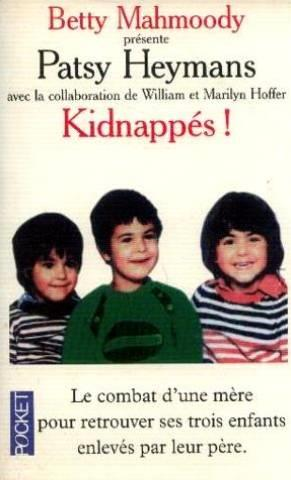Les Kidnappes  - Patsy Heymans