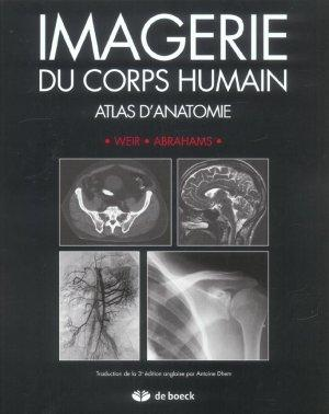 Livre imagerie du corps humain jamie weir for Interieur du corps humain