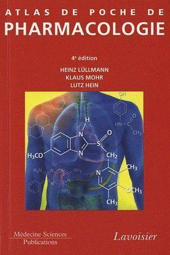 Atlas de Poche de Microbiologie