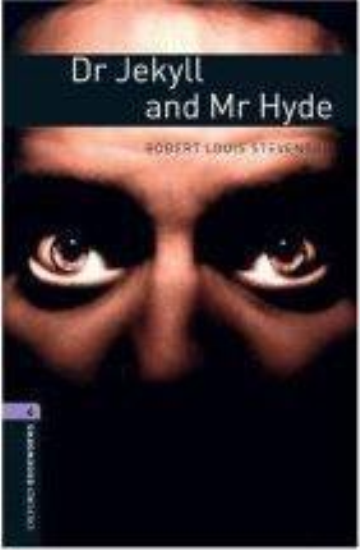 Obwl 3e level 4: dr jekyll and mr hyde  - Robert Lo Stevenson