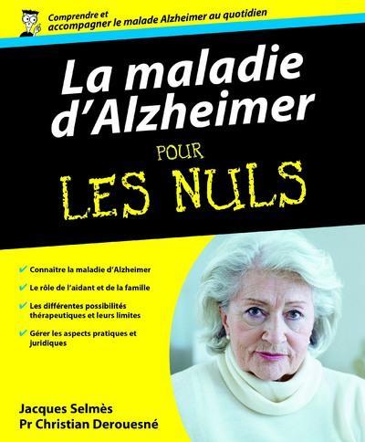 [Multi]  La maladie d'Alzheimer pour les nuls