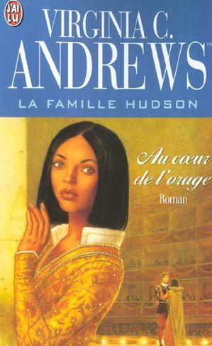 Famille Hudson  Coeur 2  - Virginia C. Andrews