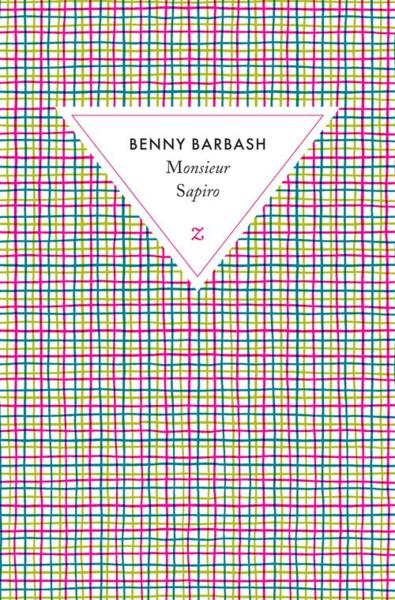 Vente  Monsieur Sapiro  - Benny Barbash