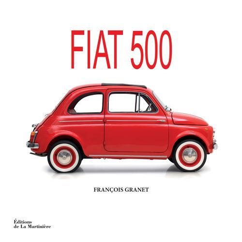 fiat 500 la belle histoire du pot de yaourt italien monten olivier occasion ebay. Black Bedroom Furniture Sets. Home Design Ideas