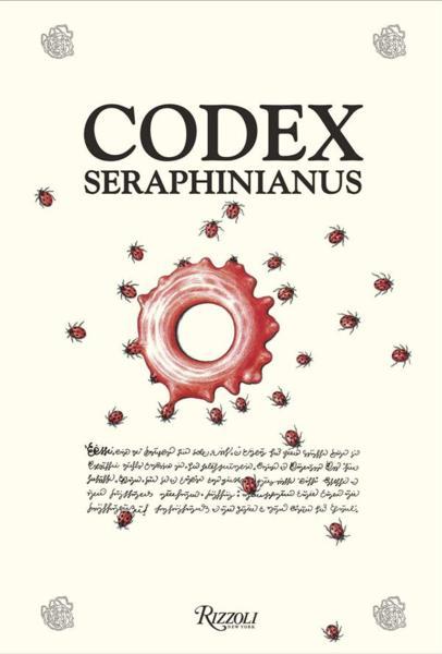 Codex Seraphinianus : le livre le plus étrange du monde