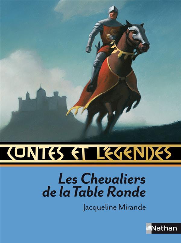 Contes et legendes t 7 les chevaliers de la table ronde - Liste des chevaliers de la table ronde ...