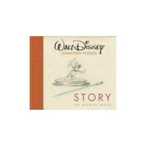 Walt Disney Story  - Ouvrage Collectif