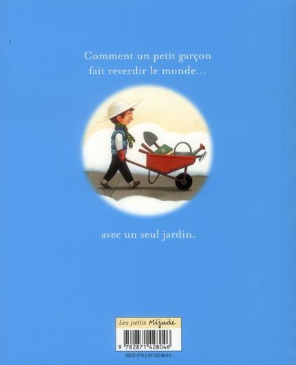 Livre le jardin voyageur peter brown for Le jardin voyageur peter brown