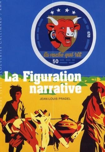 Livre la figuration narrative jean louis pradel for Figuration narrative