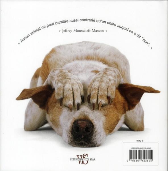 livre - dr u00f4le de chien      - araldo de luca