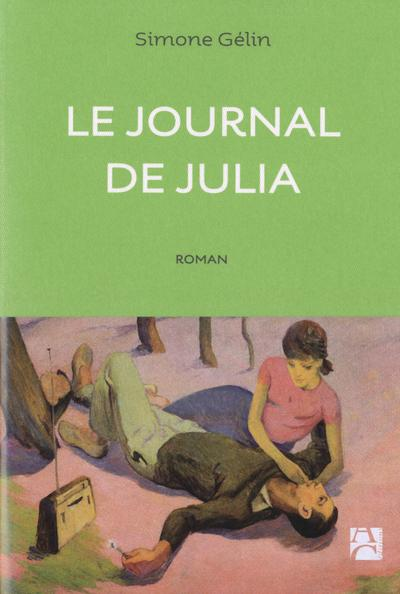 Le journal de Julia  - Simone Gelin