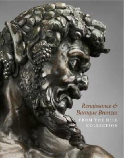 Vente                                 Renaissance and Baroque bronzes ; from the hill collection                                  - Collectif