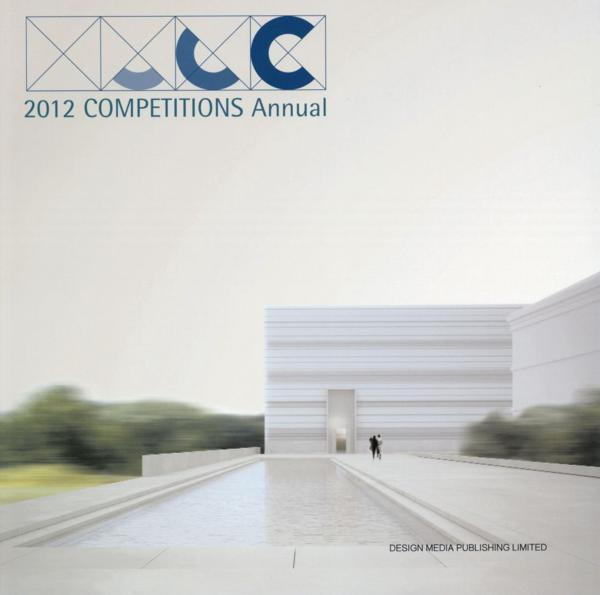 2012 competitions annual  - Collectif