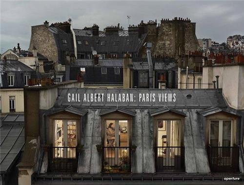 Gail albert halaban paris views  - Halaban Gail Albert