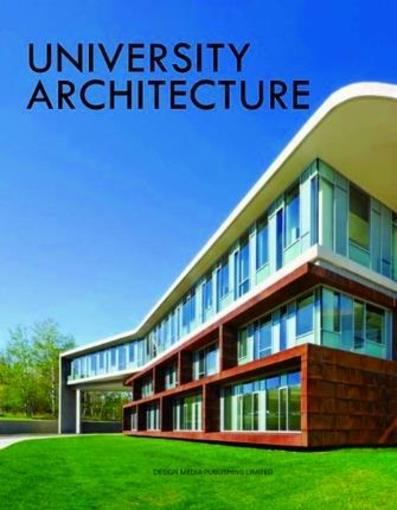 University architecture  - Katy Lee